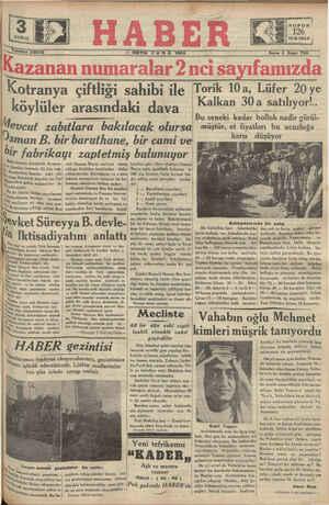 îc_ı_trş_nya çiftliği sahibi ile Torik 10a, Lüfer 20 ye övlüler arasındaki dava   Kalkan 30a satılıyor!..