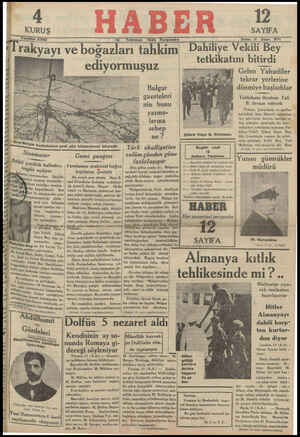 i lrakyayı ve boğazları tahkim Dahiliye Vekili Bey d tetkıkatını bitirdi e ıyqrwmw_uşuz ! #7 Gelen Yahudiler zT y 4. tekrar yerlerine BÖ dönmiye başladılar Bulgar j A )) Tahkikata Ibrahim Tali
