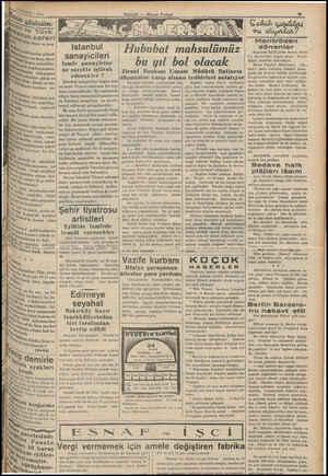 ruz — 1934 VA Görüşüm: 1 e Türk in zaferi diyor ve yazı | iler çıldırdı ea mu karşı dura- harpte müttefikle. 1 dağılmamışken,