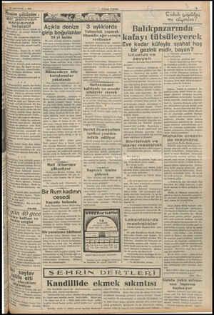 18 AGUSTOS — 1936 .. ei Bir pehlivan karşısında tefelsüf hag liyanı kaba kuvvet deposu $a- Nr çoktur. Ne yanlış! Bunun da...