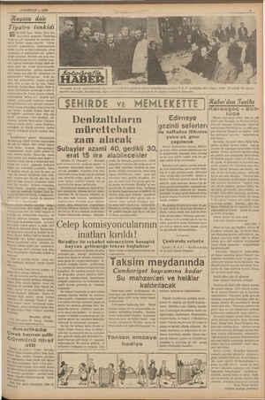 11 HAZİRAN — 1938 a amaa m m dtayata dair Tiyatro tenkidi ELAMI İzzet Sedes, Türk mu- harrirleri arasında, tiyatroya belki