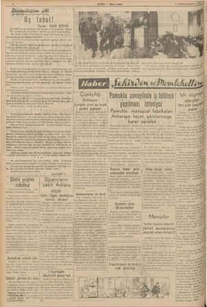 Biden Gil Üç tabut! Yazan: SUAD DERVİŞ LBET siz de gördünüz, Bir iki gün evvel gazeteler birinci sayfakırında arka arkaya