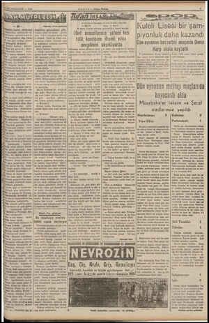 """  Ki BİRINCİKANUN — 1939 DAL ÇAR j #timeksizin, memleketin en Vur hudut rehberlerinden bi. £ in muvaffak oldu. Fakat  ,"""" için"""