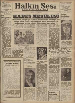 ç j — a m a ©. kı a RE Eş y f İzimizdedir ! 1, Bav Hikmet, geçen günkü j Wim dersinde, Osmanlı kei ülkelerini paylaşmak hn