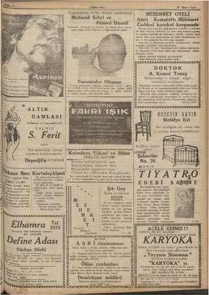 """İ rm"""" fabrikal ( Halkın Sesi ) Yorgancılarda 23 No. Makine imalâthanesi Mehmed Sabri ve Ahmed Hamdi ve motörler ile döküm"""