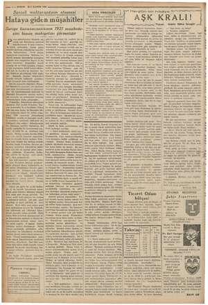 4 — KURUN 7281. KANUN 1936 Sancak muhtariyetinin efsanesi Hataya giden müşahitler Suriye kanunuesasisinin 71927 muahede- o