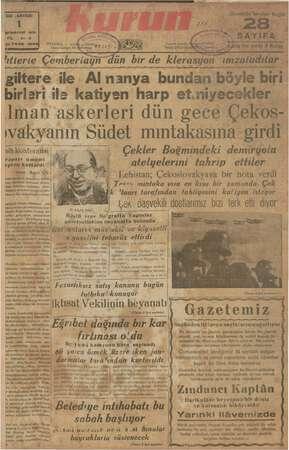 """pa"""" ; pa şrinevvel 93ij iL m3 yı 7445-1545) ATANI BUL — Ayk and Fonta kutu; 46 yil teri rapayı umumi rpte kurtardı ki Asim"""