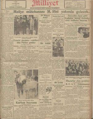 5 in NUSHA:; 5 Mayıs :3 Mayısta Orman çiftçiliği- yıl dönümünü kutlulamak talılar için büyük bir zevk ! tur. Ü. 1925 te...
