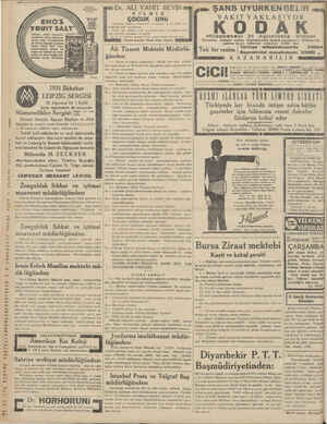 vr a AN (500) seri Neosalvarsan tarihi ilândan (21) gün 1931 İlkbahar LEIPZİG SERGİSİ 30 Ağustos ilâ 3 Eylül Şehir...
