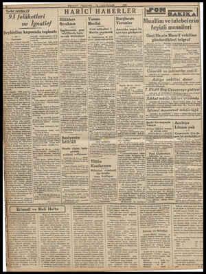 """Tariht tefrika: 82 93 felâketleri ve Şeyhislâm kapısında toplantı —39—   Toplanma Rus sefareti böyle hazırlık""""   lar..."""
