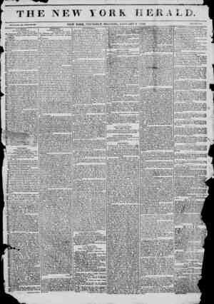 f - f T IT r Vol. VII.?Ho. 393. ~WhoU Wo. IWV1 Hew Orisons, JCorr npoiiJeuce of the Herald ] New C>Hi.tvi??, Dec. 22, 1841.