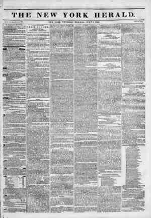 ". f ' tou '""LJI _ ... Hf** """"TBT""*"" 1 ti ??il. H3 .w*ui? mo. 3305 The <>reat Hunker Hill Herald, Published uu superfine..."