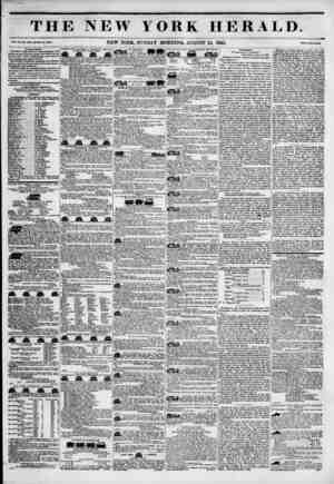 H^Ja J \ mmmrnmmmmi i TH Vol. IX ?Mo. ?40._Wbole No. 3434. To the Public. THE NEW YORK HERALD?daily newspaper?publiabed erery
