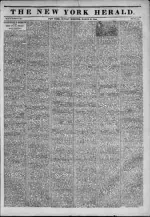 r l? i ii T U 1 . * * i ' = Vol. X., Ho* 70-Whole No. 3040O'CONNELL'S SPEECH AT THE IRISH STATE TRIALS. MONDAY, FEBRUARY 5.
