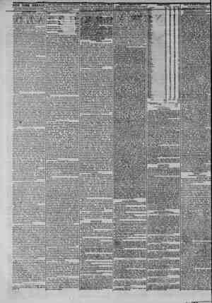 "NEW YORK HERALD. New York, HoiiiUjr, November H?, 1844. "" """" "" 'I'M WW. "" ' We gave yesterday it very ample rttume of the..."