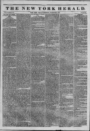 THE NEW YORK HERALD. vsi. xi., no. m?_wiu*io ??. ?M8. NEW YORK. FRIDAY MORNING. MARCH 28. 1845. Prlc* Two ConUu Trial of Rev.