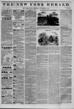 THE1NEW YORK HERALD. NEW YORK, SUNDAY MORNING, NOVEMBER 2, 1845. ? THE NEW YORK HERALD JAMES GORDOFMNMETT, Proprietor....