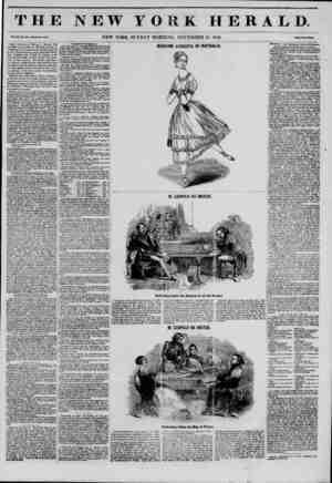 THE NEW VORK HERALD. a..?-?*.,.,,NEW YORK, SUNDAY MORNING, NOVEMBER 16, 1845. pt.~tw.cu. (treat Temperance Mkktino.? National
