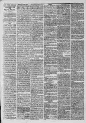 NEW YORK HERALD. Vetv York, Suirlny, lVovrnil>rr .'HI, 1810. THIRD EDITION OK THE WEEKLY HERALD, SPECIAL EXPRESS TO BOWOX. We