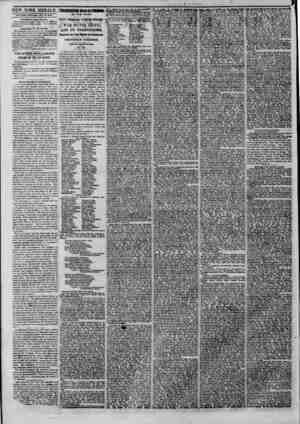 NEW YORK HERALD. New York, Thursday, HI my at, IcM. Intelligence from ICnropr. The steamship Brituuula hail not arrived at