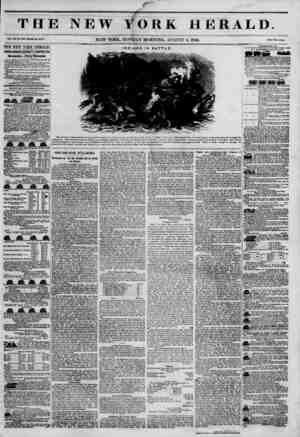 T H 1 Vol. XII, Ho. 407-WboU No. Mil. THE NEW YORK HERALD. JAMES GORDON BENNETl^PROPRIETOR, Circulation---Forty Thousand....