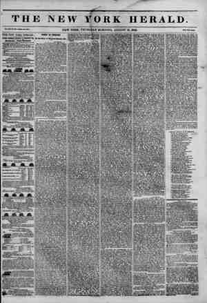 T HJ Vol. Xll* I*. S17-WIMU No. MS?. THE NEW YORK HERALD. JAMES GORDON BENNETT, PROPRIETOR. Circulation-?Forty Thousand....