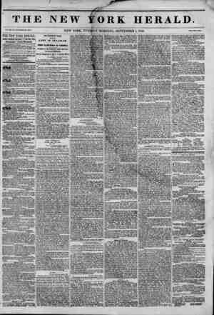 Tfl] Vol. XII, No. 933-bWhole*IVo. 4470. THE NEW YORK HERALD. JAMES fiORDON BENNETT PROPRIETOR. Circulation---Forty Thousand,