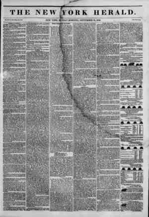TH] Vol. XII, No. 34W\Vhole No. 4488. Religious Intelligence. Calendar foe 8kftfmhkr ?13. Fourtsenth Sunday after Trinity. 16