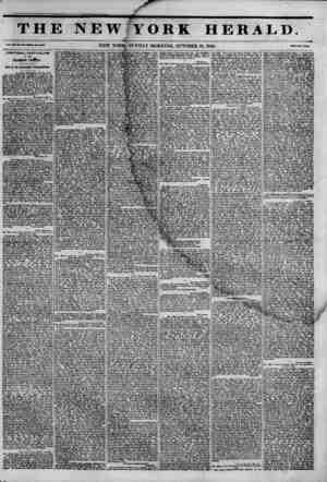 f TH] Vol. JLU, Bo. SHU?WlMlo a<f (113. ADDITIONAL PARTICULARS OP TH* RICHMOND TRA&DY. lore of the Intercepted...