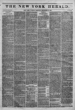 gggL ? TH] Vol. Xii, Wo. XiN-Whol* No. Mil. RB?OSlf j or thk SECRETARY OF THE NAVY. NaTT D*P*mTMrnT, D?c. a, 1846 ! Bib Slnre