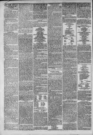 JVEW YORK HERALD.11 ?- jjMasaige i a?E j g *,w York, Timreday, July >, 1?f. ? N?w? from Europe. 1 W> have not yet received