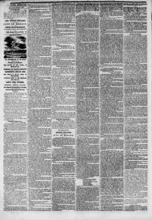yowcSrald!'^ York, Snndsjr, October 3, M4T. Hm Pordfn News samship Philadelphia, from Cherbourg, tr?*. if now in...