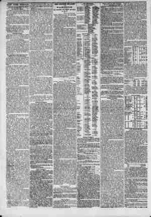 r NEW YORK HERALD. New York, Howl*/, Oattk ?r M, 1MT> The Herald for Europe. The Herald for Europe, for the steamship...
