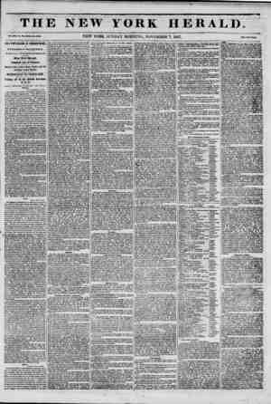 TH] Vol. xra. So. 305_Wtu>l? No. 4WM. FULL PARTICULARS OF FOREIGN NEWS, BY STEAMSHIP CALEDONIA. SPECIALCOKRBSPONDENCE OF THK