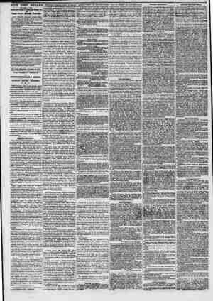 NEW YORK HERALD PUBLISHED AT T1U North-weit Corner of Fnlton and Mauan its., BT James Gordon Bennett, Proprietor. IXAILT...