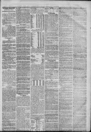 ^ i ^ I- . ' ' _ TELEGRAPHIC INTELLIGENCE. IMPORTANT, IF TRUE! The Ratification of Ptace with Mexico. Baltimore, June 2,...