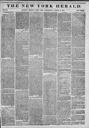 TH f * NO. 5171. Ol'R CORRESrONDENCE FROM FRANCE. Paris, July 10, 1848. Pti??porti R*fused Lamar tint? kVKo it Retporui...