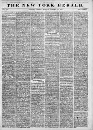 TH NO. 5248. Our London Correspondence. London, Sept. 22-23, 1848. Felon Emigration to the United States?Cotton m...