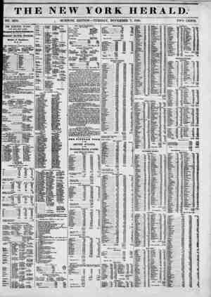Eth 5270. ELECTION TO-DAI, JB DAY, WOV. 7,1848, at the Thirty United States. MPORTANWOjJTlCAL^STATISTICS. frames of...