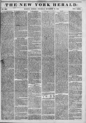 T H : NO. 5293. The Kminy Kemble Divorce Cn*c. Philidki phia, Not. 'iU. 1848. Tho Court adjourned yesterday before the...