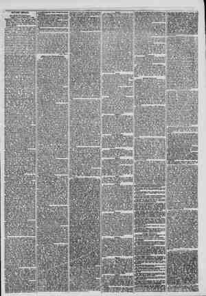 AFFAIRS ABROAD. Ovr London CorrotpondeiM, London, Friday Evening, Feb. 9,1849. Coming of Parliament? Imws for hrtland? Arm