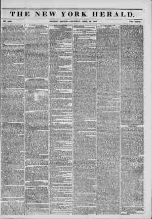 "_L_ % T i .? TH NO. 5438. | I ; 7"" "" ~ . i uar central American Correspondence. San Juan Pe Nicakaoua, March 18, 181!)...."