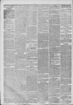I NEW YORK HERALD. ' lortkwctt rorncr of Fulton and lluMuitii JAMKS OOKDON BENNETT, PROPRIETOR. THE DAILY HERALD?Three...