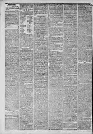 lTinta la urope. Oar DabUn Corraapondaaoe. Dublin, May 4, 1849. Twmbl* Dartitution of the PtopU? (lovernmmt , Mttttmm of...