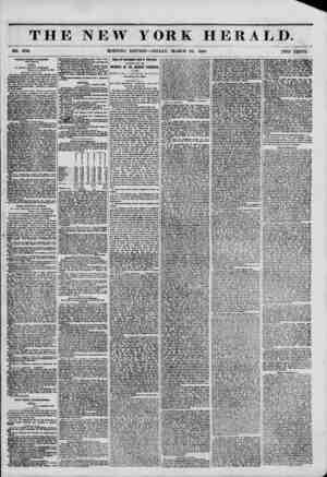 TH NO. 5766. YHIKTT-FIflST COHUKKU. rilL*T BESSIOK. Itnata, by morse's maqnktic tii.iaiah. Wuhihotm, Mtroh 21, 18(0. rcTiTion