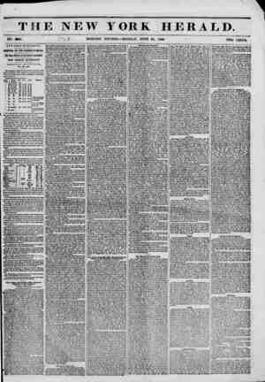 1^I t h : NO. 5S59. AFFAIR8 IN EUROPE. ARRIYAL OF THE CAMBRIA'S MIILS. The Cila lokbub i? tin British Farliamiat. THE GREEK