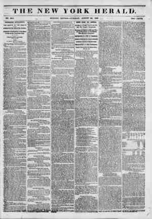 TH NO. 6915. TELEGRAPHIC BTTBLUttSSCKi THE DEBATE IN THE SENATE ON Til K TVOZTZVfi SLAVE BZ&L. attempted Arrange menis in (he