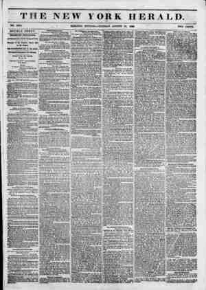 I TII NO. 5922. DOUBLE SHEET. TELEGRAPHIC INTELLIGENCE. INTERESTING FROI WASHINGTON. Passage of the Fugitive Slave Bill in