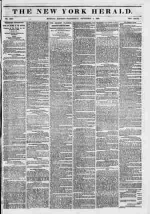 * 4 I! . t* TH NO. 5930. TELEGRAPHIC INTELLIGENCE* , ] STATE OF AFFAIRS AT THE CAPTITAL, j Progress of the House on the i...