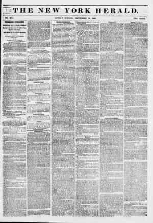 : ,15: T H f NO. #941. TELEGKAPIIH nTFLLIGESCE. INTERESTING CONGRESSIONAL BUSINESS. SV Bill for the Rnpprrjuion of the Slave
